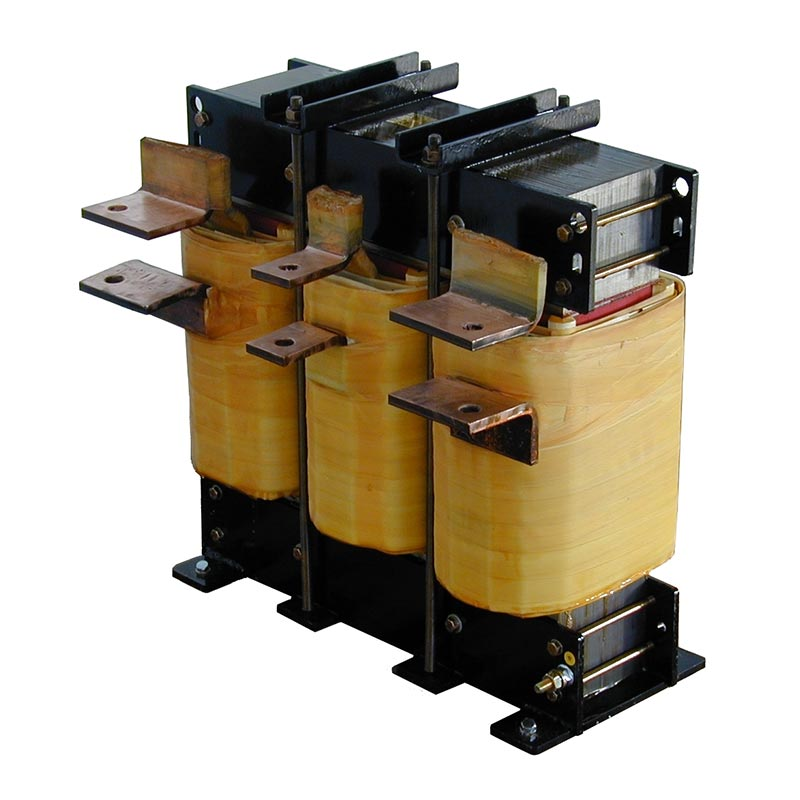 Reattanza di filtro elettronica di potenza induttanza per generatori FDUEG