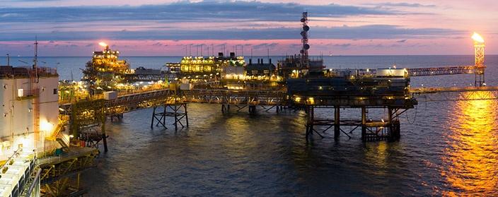 Reattanze shunt per impianti offshore FDUEG