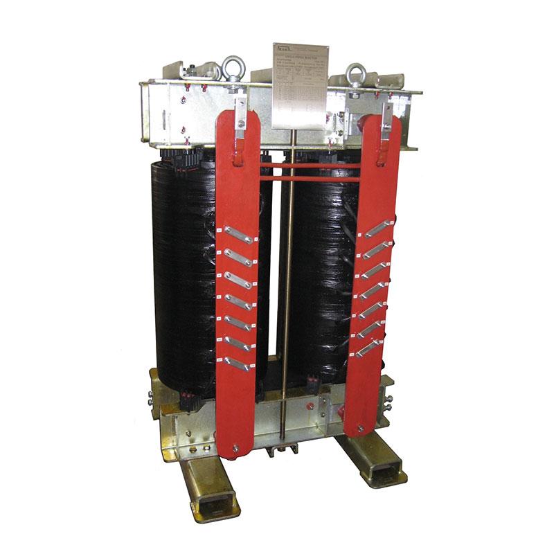Reattore Shunt per linea a 36 kV FDUEG