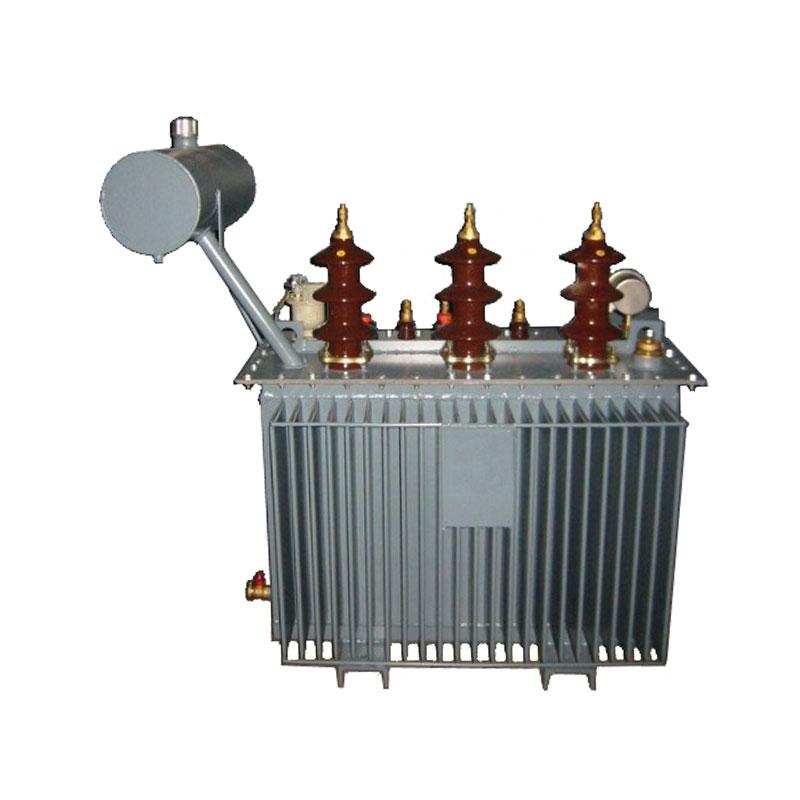 Trasformatore Trifase Isolato In Olio 250 kVA 15000-400 V Dyn11 50 Hz ONAN 1000 kg FDUEG