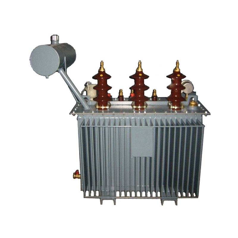 Масляные трансформаторы 250 kVA - 15000-400 V - Dyn11 - 50 Hz - ONAN - 1000 kg FDUEG