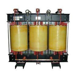 Специальные трансформаторы From 2Hz To 233Hz 100kVA 2000-350V AN 4700kg FDUEG
