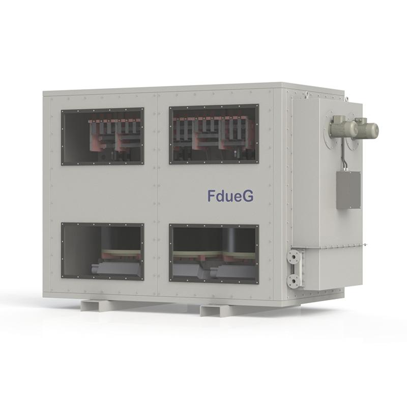 Box De Protection IP44 Avec échangeur De Chaleur Air-Eau FDUEG