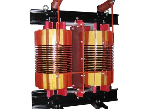 Earthing special transformer - Rated for 125 kV basic impulse level (BIL) FDUEG