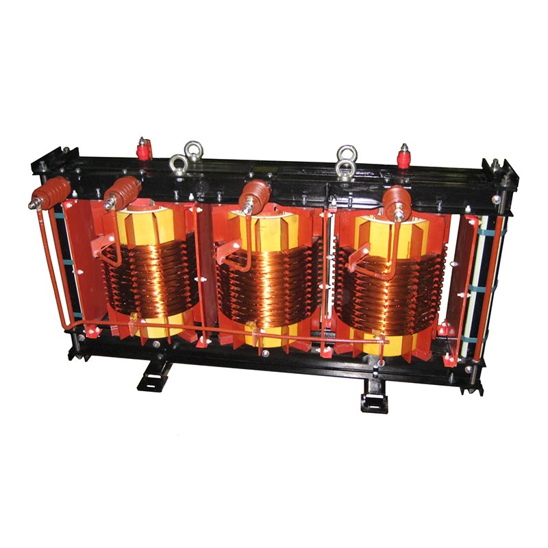Five limbs earthing transformer for power system FDUEG