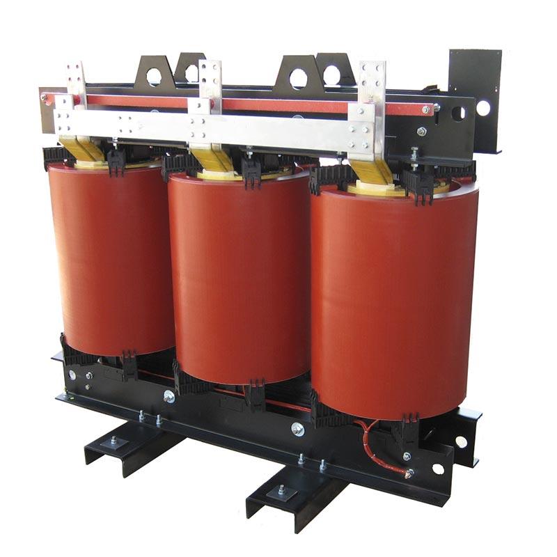 Gießharztransformatoren 500kVA 20000-400V 50Hz AN 1600kg FDUEG