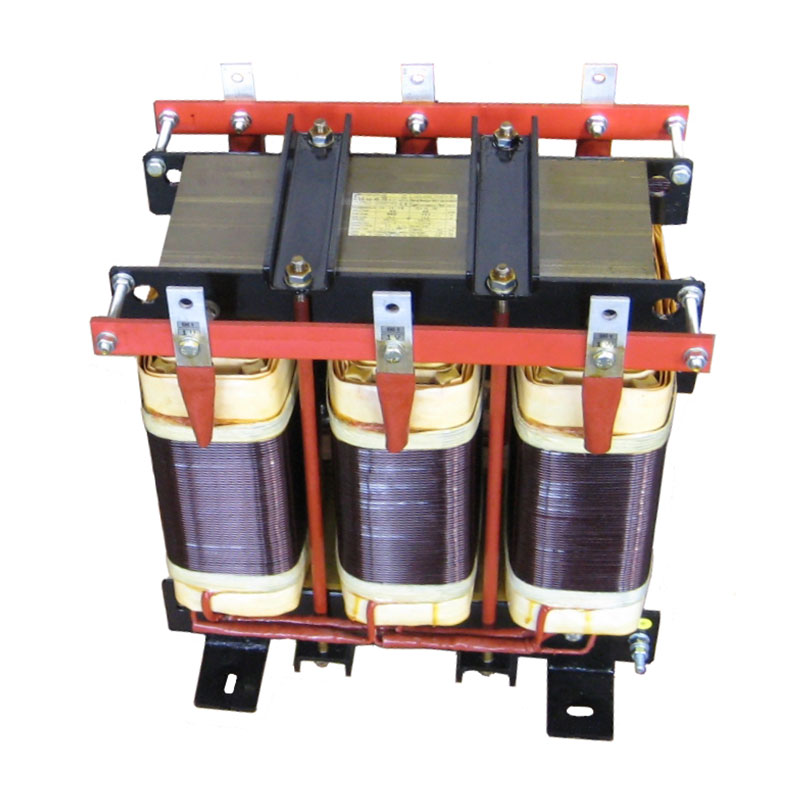 Low voltage isolation transformer indoor FDUEG