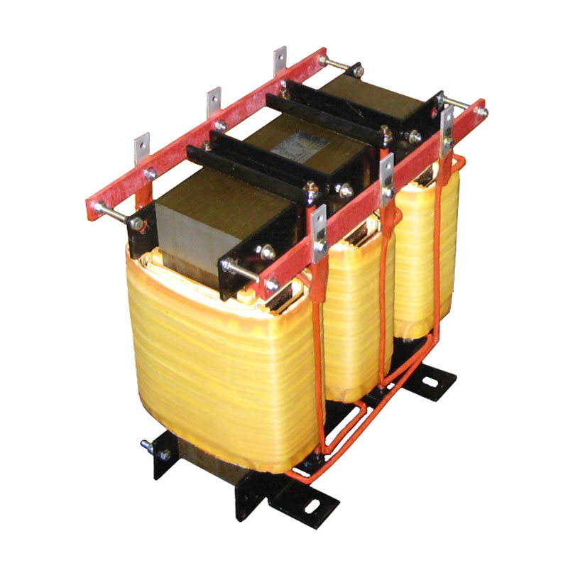 Low voltage transformer indoor FDUEG
