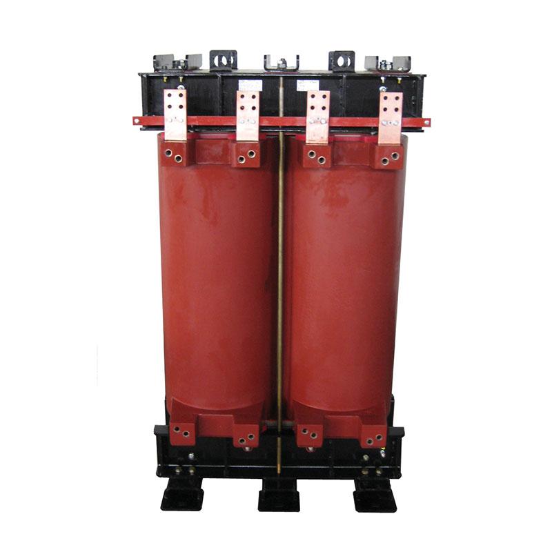 Réacteurs de lissage 3.6mH 3000A DC ANWF 3260kg Ripple Sovrapposto Di 300A a 170Hz FDUEG