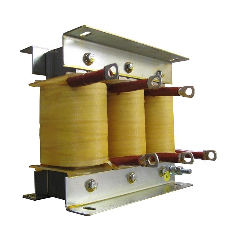 Réacteurs pour convertisseurs 0.308mH 68A 50-60Hz AN 9kg FDUEG