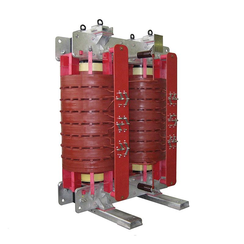 Shunt-Reaktoren 70kV 305-265-215mH 320A 50Hz AN 11500kg FDUEG