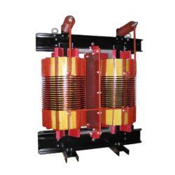 Sondertransformatoren 125 kV italian manufacturer FDUEG