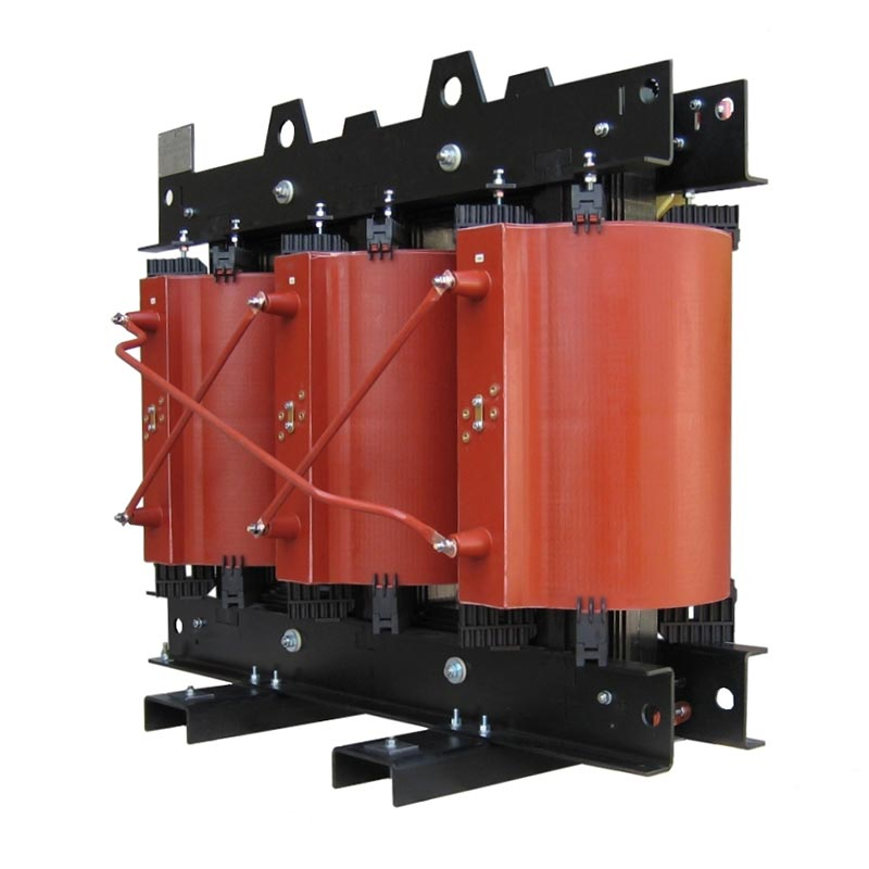Three Phase Cast Resin Transformer 630 kVA 15000-400 V 50 Hz AN 1850 kg FDUEG