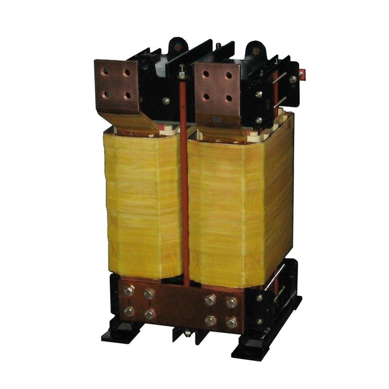 Transformateurs de type sec 120kVA 350-20V 6070A 50Hz AN 650kg FDUEG