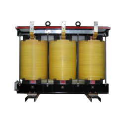 Trockentransformatoren 962,5 kVA 220 409 V 50 Hz AN 2506 kg FDUEG
