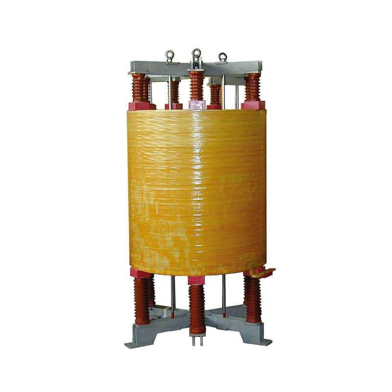 Neutral Earthing Reactor FDUEG