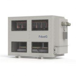 Coffret de protection IP44 avec échangeur de chaleur eau FDUEG